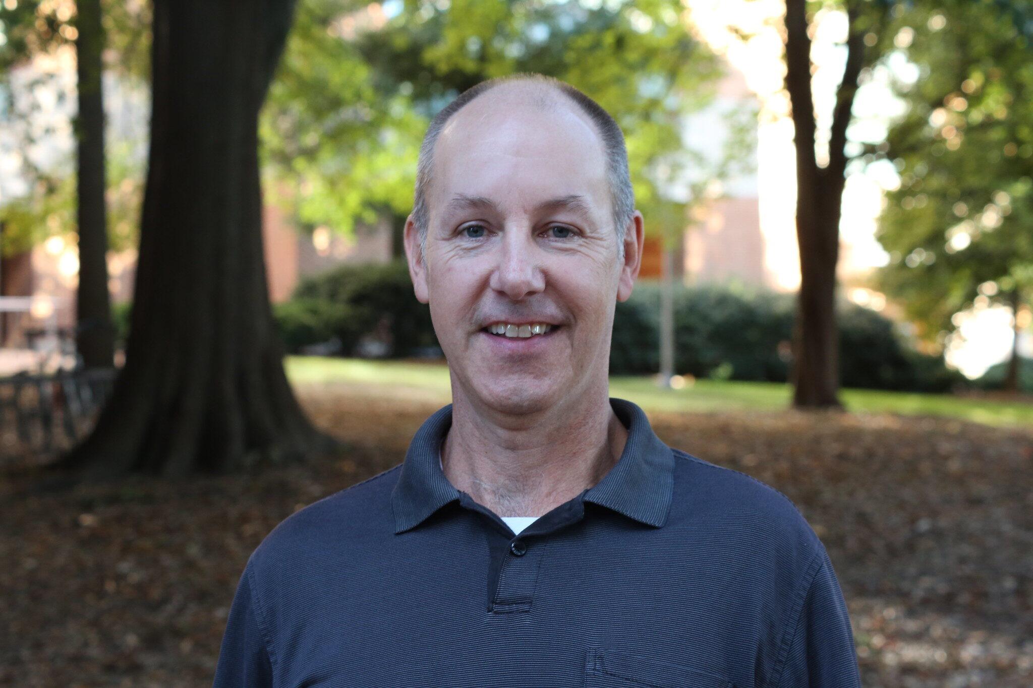 Ken Pearce, PhD